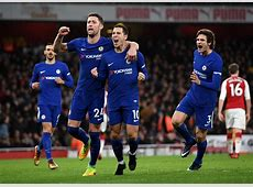 Boost for Chelsea Barcelona lose star for the Champions