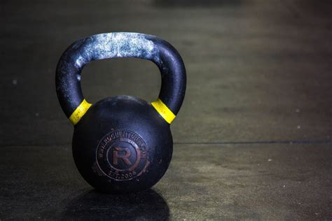 kettlebell does iron they cast different mass steel its hand floor connect handle horns