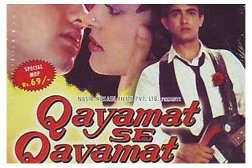 qayamat se qayamat tak música baixar pk song
