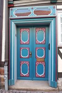 Furnierte Türen Lackieren : holz t ren streichen ist immer wieder notwendig ~ Frokenaadalensverden.com Haus und Dekorationen
