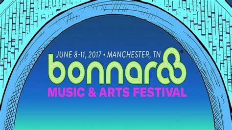 bonnaroo announces 2017 lineup