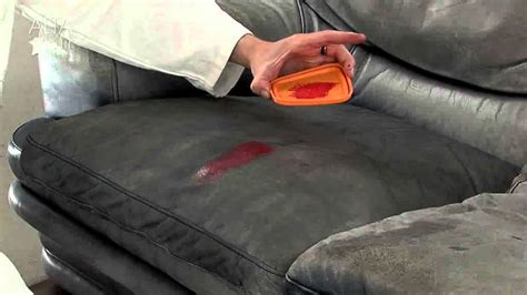 comment refaire un canap en cuir coloration cuir comment changer la couleur de sonc cuir