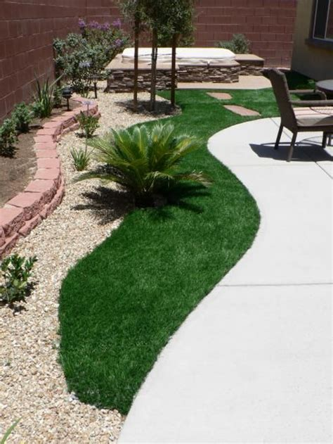 landscaping with artificial grass 17 best images about artificial turf on pinterest artificial turf backyards and front yards