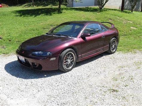 1997 Mitsubishi Eclipse Gsx For Sale by 1997 Mitsubishi Eclipse Gsx Awd 8 500 100182938