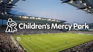 Nouveau naming pour le stade du Sporting Kansas City ...