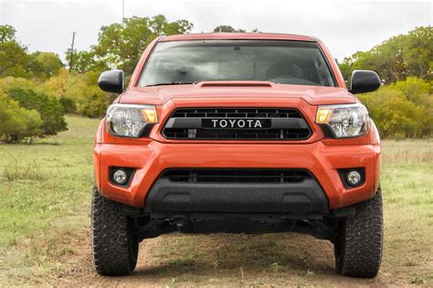 2015 Toyota Tacoma Trd Pro Hd Wallpapers