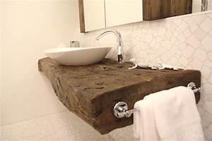 Bade Möbel : altholzm bel badezimmer ~ Pilothousefishingboats.com Haus und Dekorationen