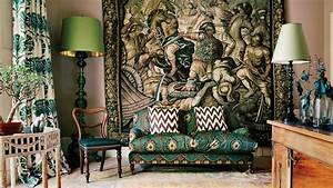 10 Home Decor & Interior Design Trends to Look for in 2017
