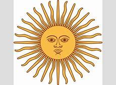 Pode o sol da bandeira Argentina clip art clip arts, clip