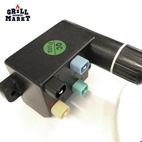 elektronische zündung gasgrill weber 174 elektrische z 252 ndung spirit 320 ab 2013