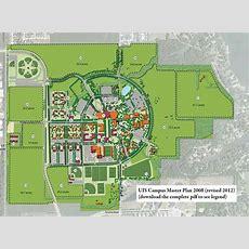 Campus Master Plan  Uis Strategic Plan  University Of Illinois Springfield Uis