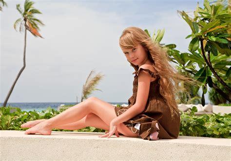 Little Cutie Maria Feklistova Flickr