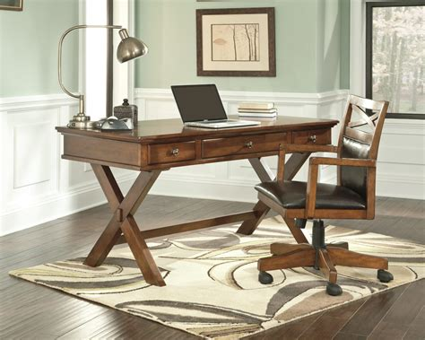 desk that goes up and down space saving home office desks ashley furniture homestore
