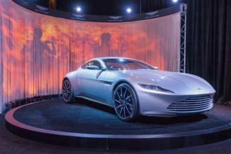 Gambar Mobil Gambar Mobilaston Martin Vantage by Mobil Aston Martin Bond Dilelang Rp 47 M Republika