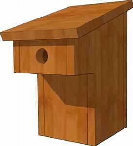 Plan Nichoir Oiseaux : nichoirs pour oiseaux en bois ~ Melissatoandfro.com Idées de Décoration