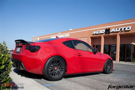 Toyota 86 Modification by 6 Best Mods For Your Scion Fr S Subaru Brz Toyota 86
