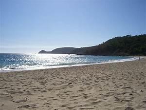 Panoramio - Photo of Beach at Mediterranean sea (Plage de ...