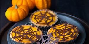 Recette Salée Halloween : cuisine cr ative 20 recettes originales pour halloween marie claire ~ Voncanada.com Idées de Décoration