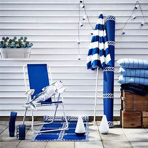 Balkon Ideen Sommer : balkon ideen sommer zuhause terrasse inspiration interiorblog blogazine whoismocca 03 ~ Markanthonyermac.com Haus und Dekorationen