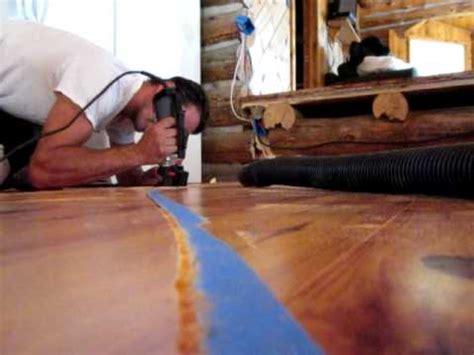 cutting hardwood flooring rotozip cutting hardwood flooring rotozip home improvements denver youtube