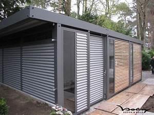 Design Carport Holz : design carport xxl holz glas 2354 chainimage ~ Sanjose-hotels-ca.com Haus und Dekorationen
