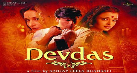 Devdas (2002) Full Hindi Movie Watch Online Dvd Hd Print