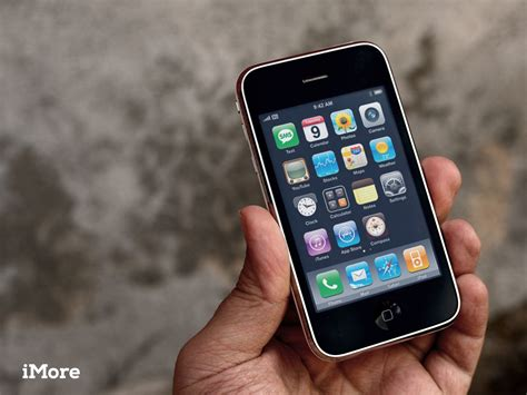 history of iphone 3gs faster and more powerful imore