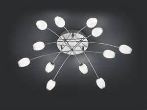 epstein design bankamp tulip led deckenleuchte 7648 12 92 leuchtenking