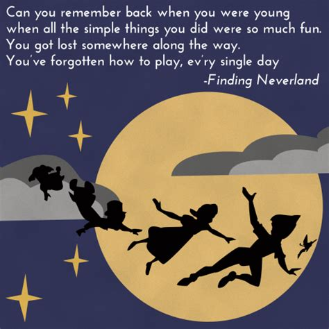 Neverland Quotes Tumblr