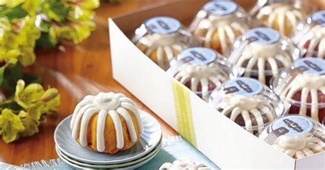 bundt cakes  hit  algonquin commons
