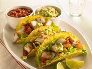 Recette Tacos Mexicain : tacos mexicains recette de tacos mexicains marmiton ~ Farleysfitness.com Idées de Décoration