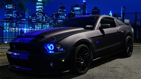 Ford Mustang Wallpapers 11