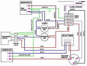 Hei Internal Wiring Diagram