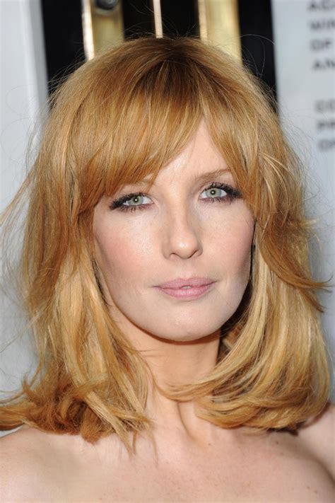 Kelly Reilly Profile