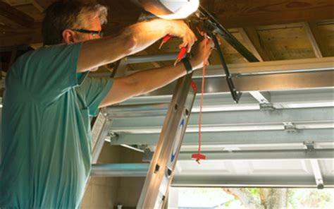 Garage Door Repair Diy by How Is Diy Garage Door Repair Is Costing You More