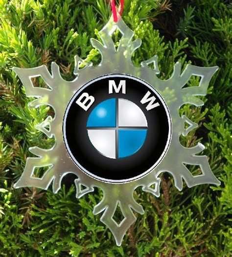 Bmw Ornament by Bmw Christmass Ornaments