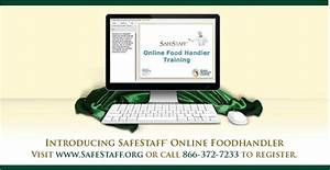 Item Detail - Employee Food Handler Guide - Chinese, by ...