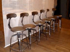 bathroom ideas modern vintage industrial bar stools backless vintage