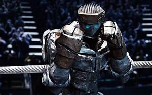 Real Steel 2 release date - 2017 (USA), trailer
