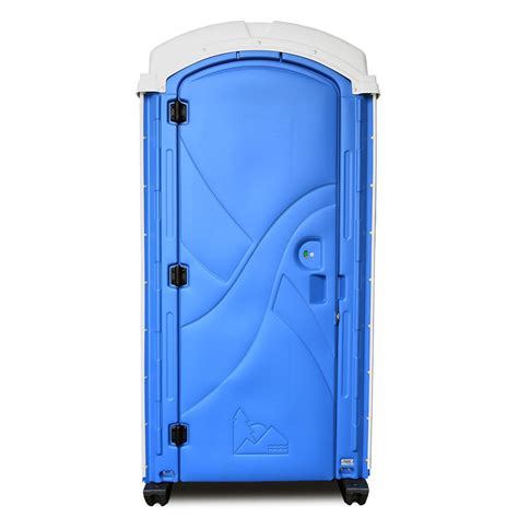 how to frame a door portable toilet axxis by polyportables atlas sanitation