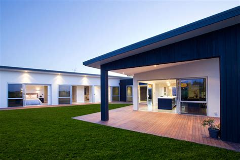 european house plans one home architecture design features cool outdoor living