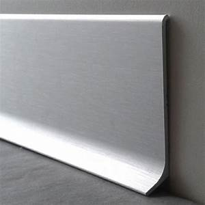 Plinthe Alu Cuisine : plinthe alu anodis bross 80mm ~ Melissatoandfro.com Idées de Décoration