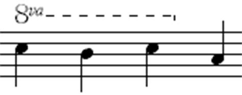Looking for music notes fonts? Dansm's Musical Notation: Symbols Used in Standard Notation