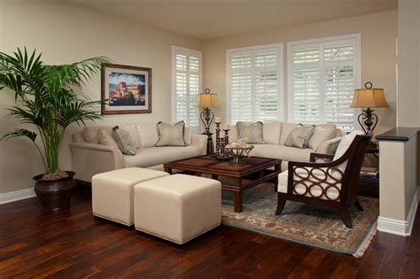 san clemente tommy bahama tropical living room