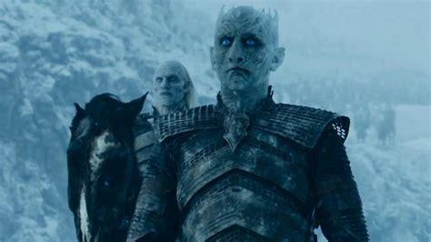 game  thrones season  leaked cast list reveals