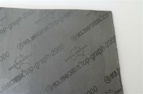Graphite High Temperature Gasket Material