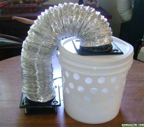 diy odor control bucket