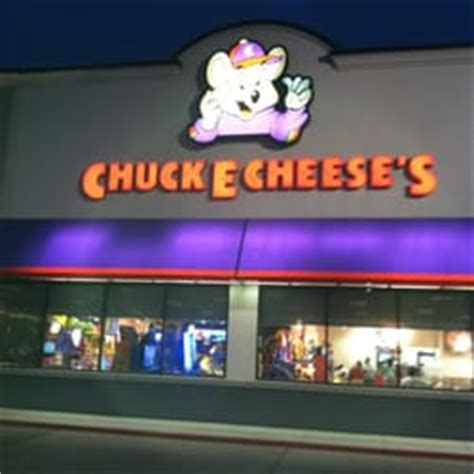 chuck e cheese phone number chuck e cheese s houma la yelp