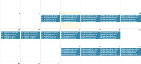 view render in jquery fullcalendar after effects