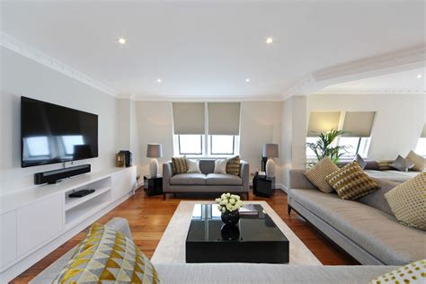 Top 10 Luxury Serviced Apartments In London